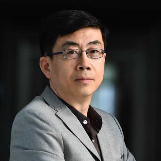 "Zhai Kun: Making Joint Efforts to Build ""The Belt and Road"" 2.0: Policy and Market, Government and Civil Society, Domestic and International Agencies"
